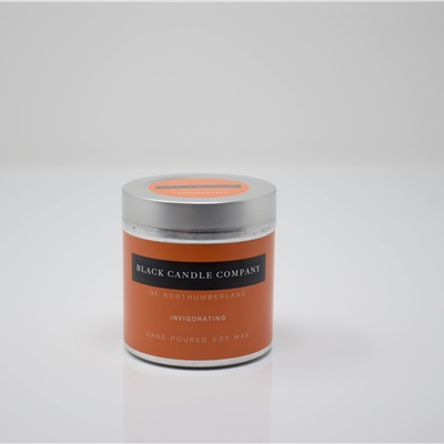 Invigorating Candle