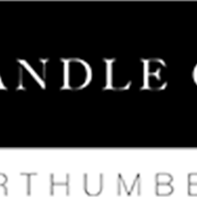Black Orchid 3 Wick Candle