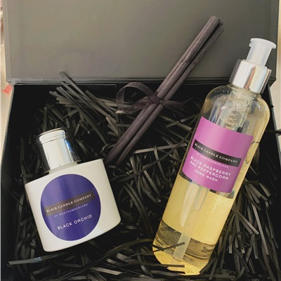Hand wash and Diffuser gift set