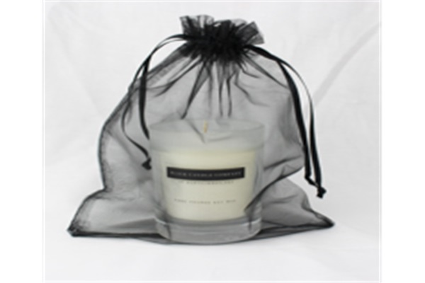 votive in Organza Bag