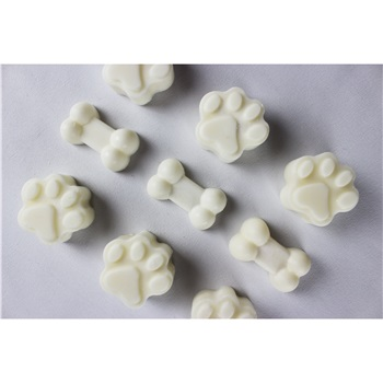 Paw and bones soy wax melts