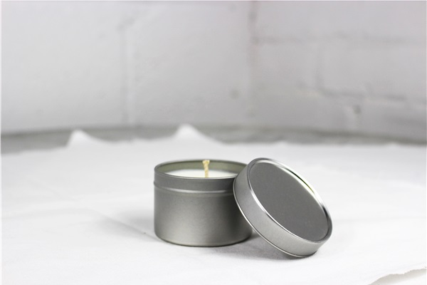 Sample candle